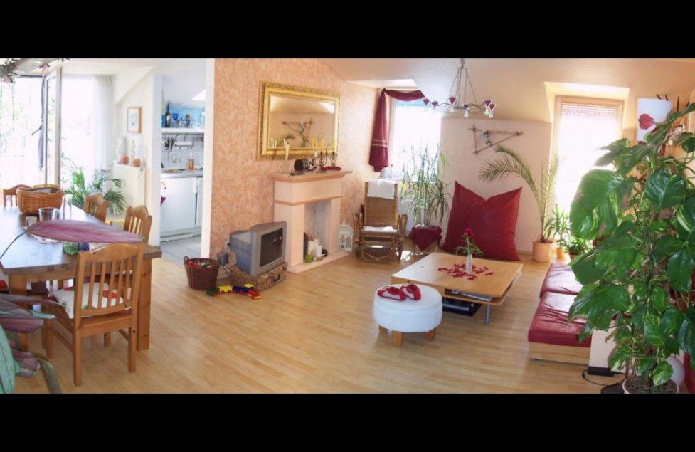 Wohn-Esszimmer von DontBeck
