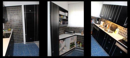 Küche 'Diele/Küche'