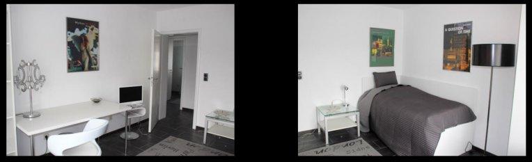 Schlafzimmer 'Schlafzimmer 2'