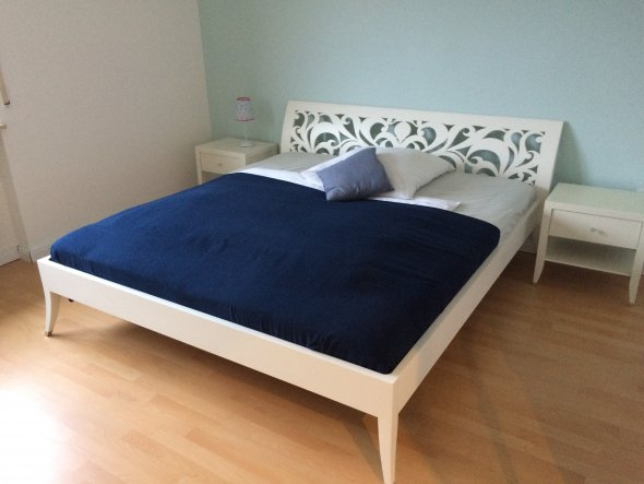 schlafzimmer 39 elegant 39 mein domizil zimmerschau. Black Bedroom Furniture Sets. Home Design Ideas