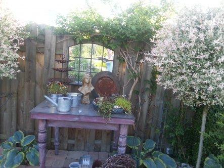 Spiegel Im Garten hausfassade außenansichten vorgarten garten mein domizil