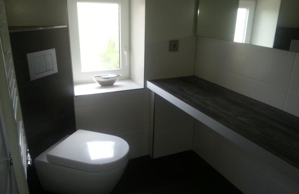 Gäste-WC von NestvonChris