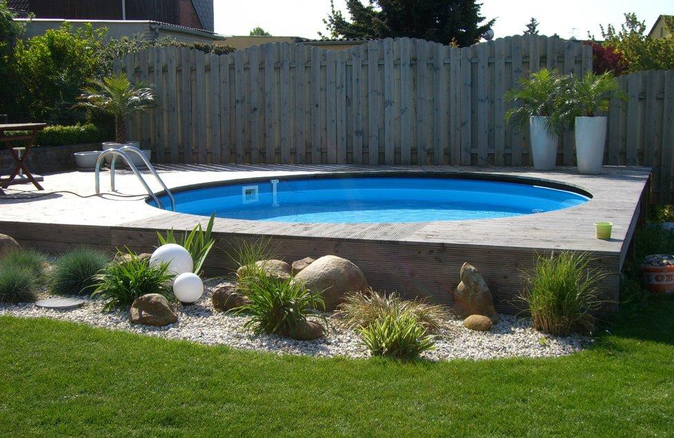 Pool von NestvonChris