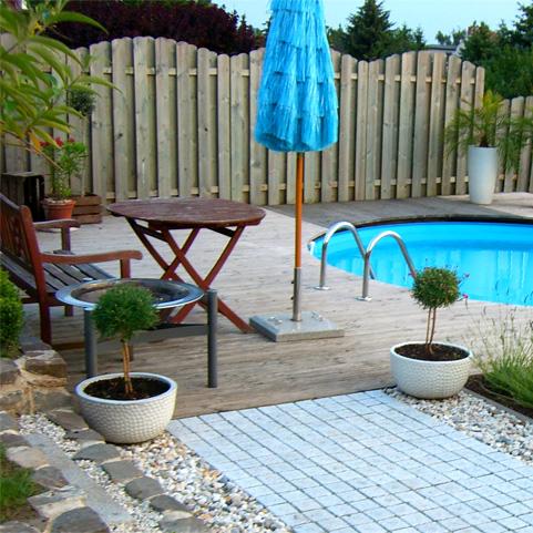 Pool / Schwimmbad Pool