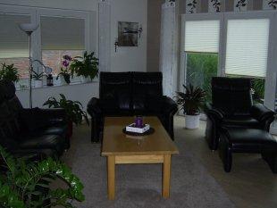 'Unser Wohnzimmer' von hexe81