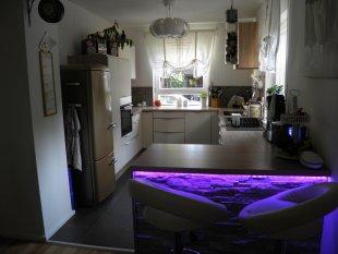 Stilmix 'Unser Häusle- Erdgeschoß'