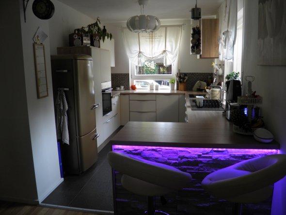 Küche 'Unser Häusle- Erdgeschoß'