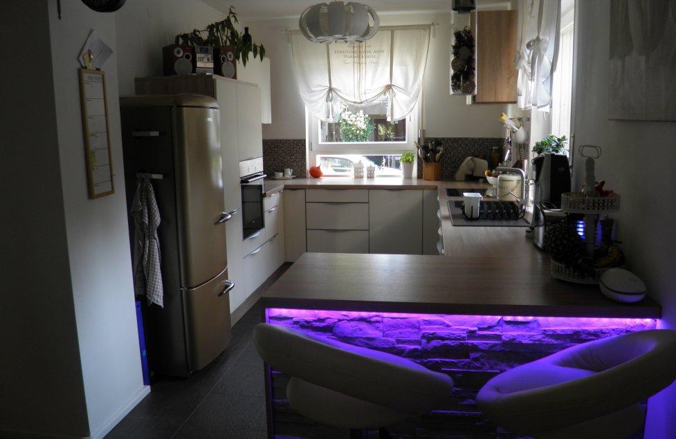 Unser Häusle- Erdgeschoß von lupienchen81