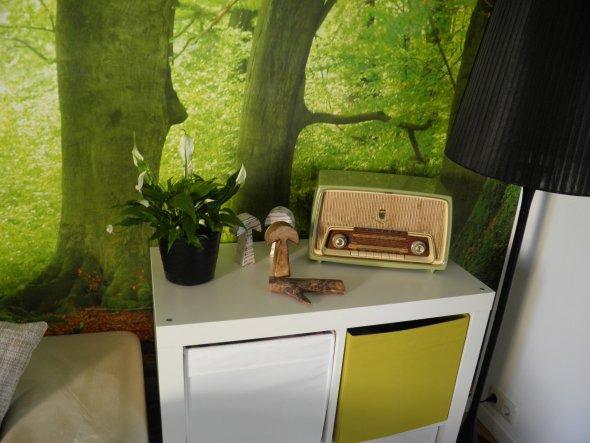 Wohnzimmer 'Unser Häusle- Erdgeschoß'
