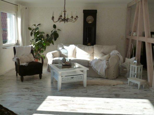 Deko 'Mein Wohnzimmer'