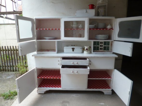 Deko 'küchenbuffets'