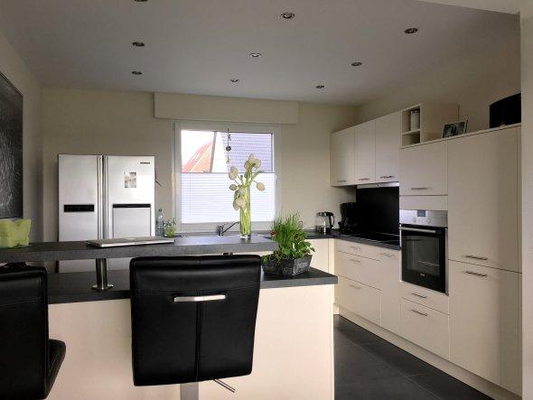 Küche Haus am Feld von Feldmaus - 35872 - Zimmerschau
