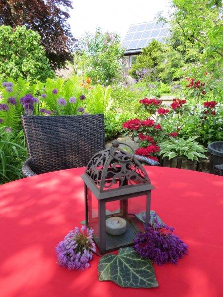 Garten 'Im Garten'