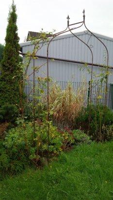'Daniels Garten' von Henstedter