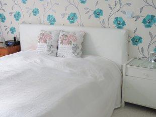 Schlafzimmer 2014