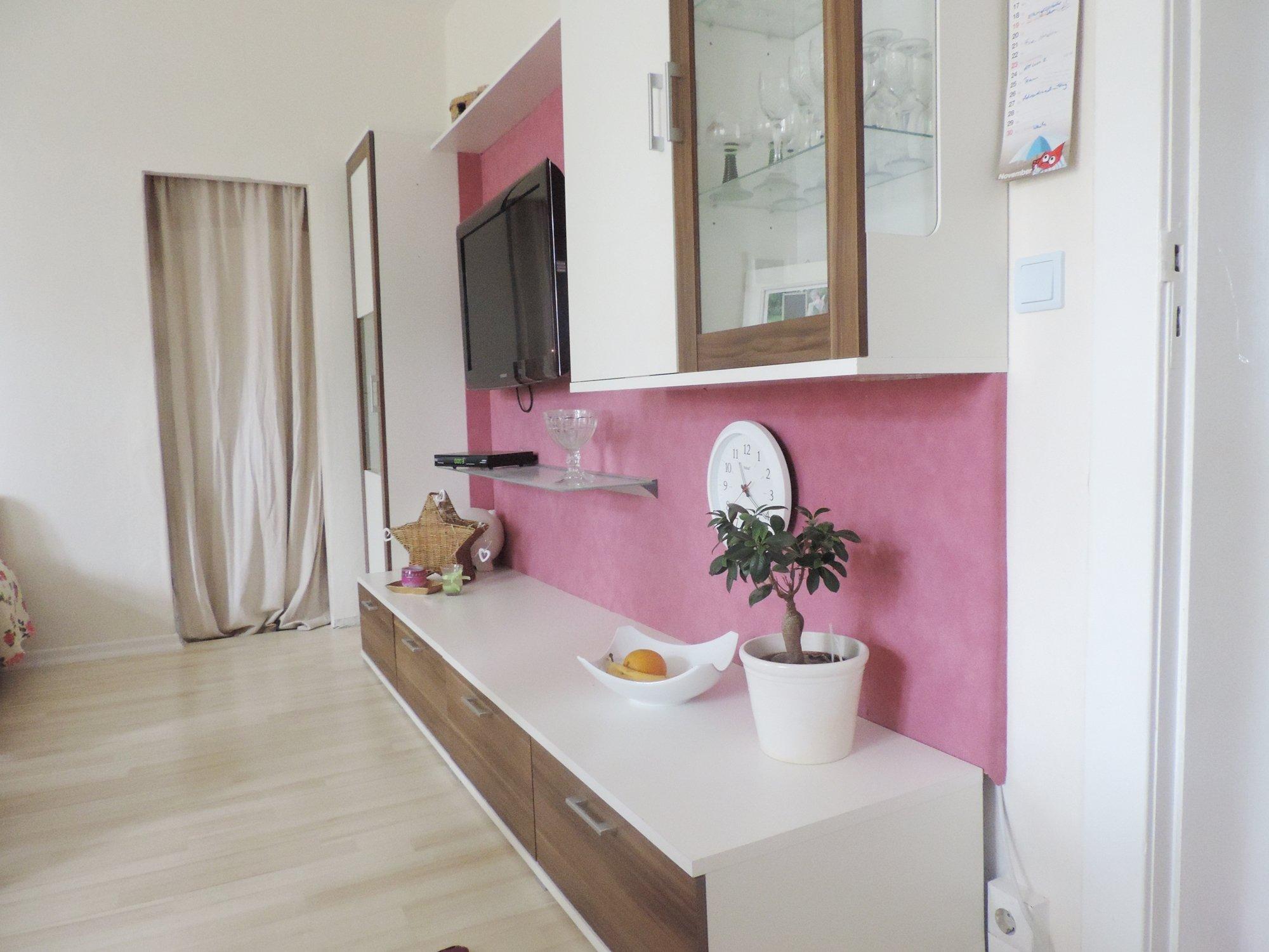 wohnzimmer ein st ck vom gl ck von rosarotewelt 35424 zimmerschau. Black Bedroom Furniture Sets. Home Design Ideas