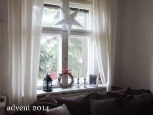 'Wohnzimmer 2014' von Rosarotewe...