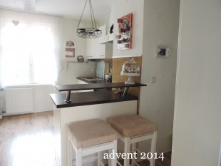 'Küche 2014' von Rosarotewe...