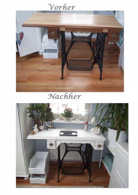 deko 39 vorher nachher 39 mein domizil zimmerschau. Black Bedroom Furniture Sets. Home Design Ideas