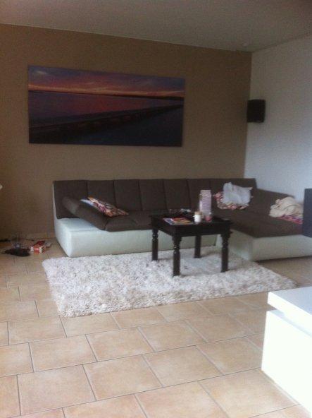 Wohnzimmer 'Wohn- und Essbereich '
