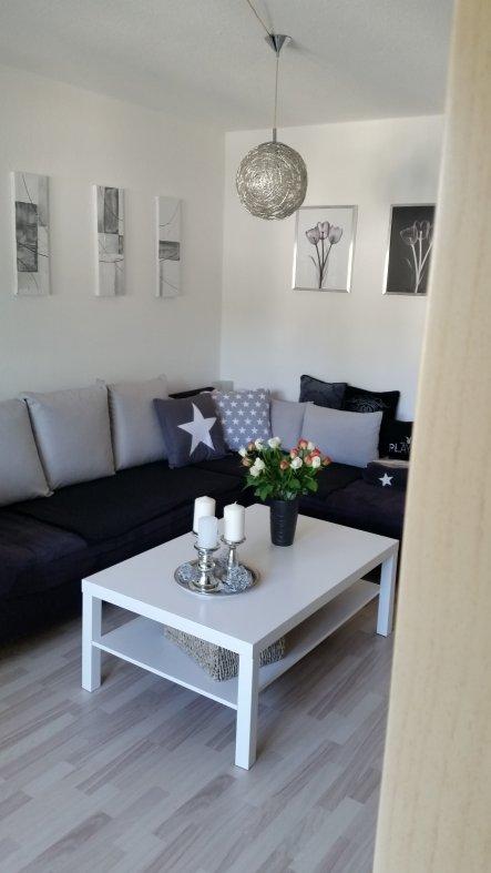Wohnzimmer 'Chill-Zone'