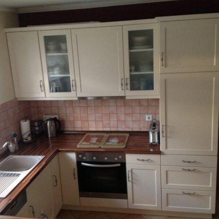 Küche 'Landhausküche'