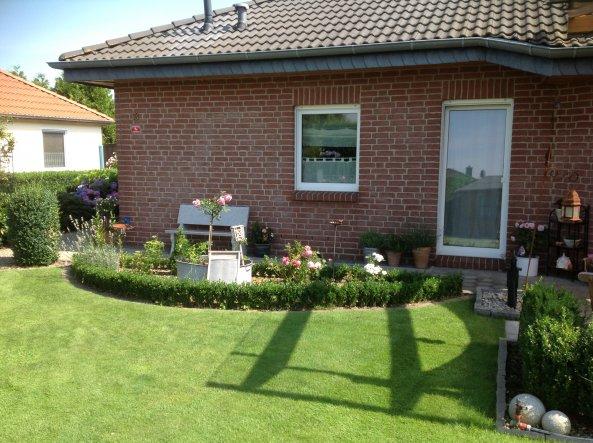 Garten 'Kleiner Garten '