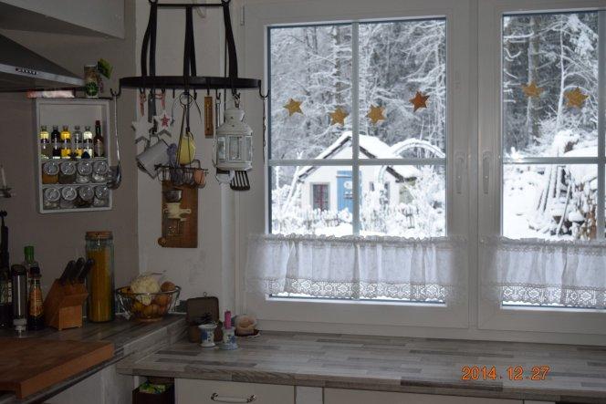 Küche 'Meine Hexenküche'