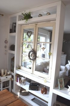 'Wohnzimmer' von Ziegenmutt...
