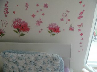 Schlafzimmer 'Schlafecke'