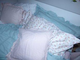 Schlafecke