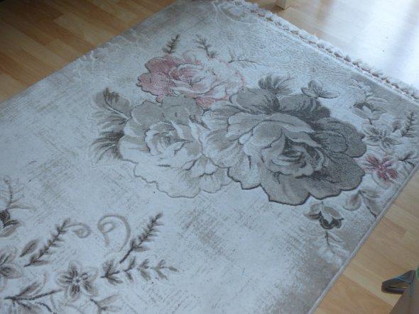 neuer Teppich :-)