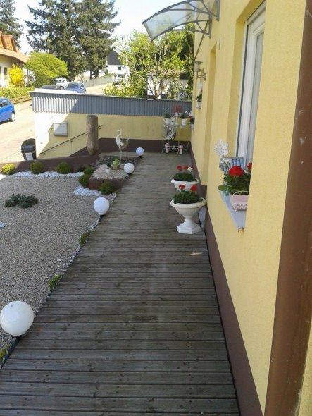 Garten 'GARTENDEKO'