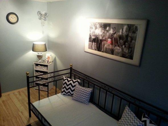 Schlafzimmer 'metamorfoze'