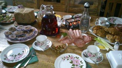 'Kalorienzimmer Traumküche' von Freyjairis