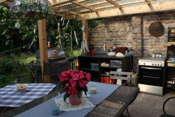 Garten 'Gartenküche'