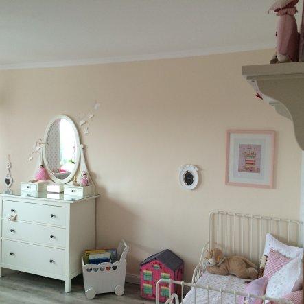 Kinderzimmer '️Emilias Zimmer'