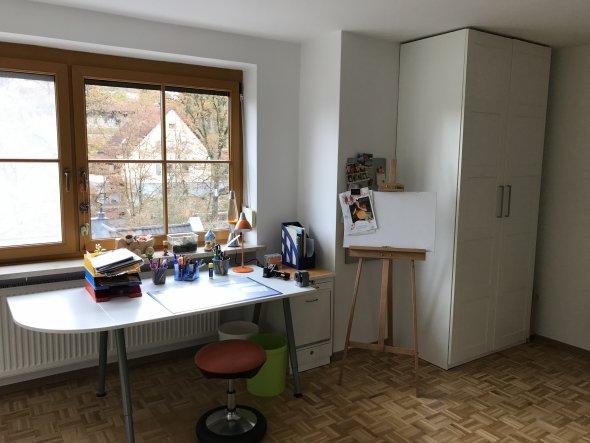 Kinderzimmer 'Kinderzimmer Voglhaus'