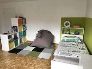 Design 'Kinderzimmer Voglhaus'