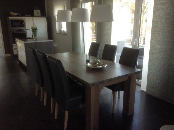 Küche 'Stadtvilla'