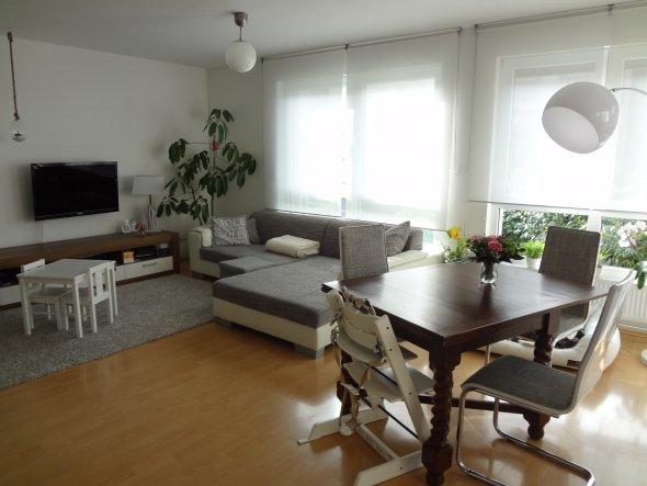 Wohnzimmer 'Sonnenseite'