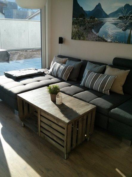 Wohnzimmer Wohn- und Esszimmer - Home Sweet Home - Zimmerschau