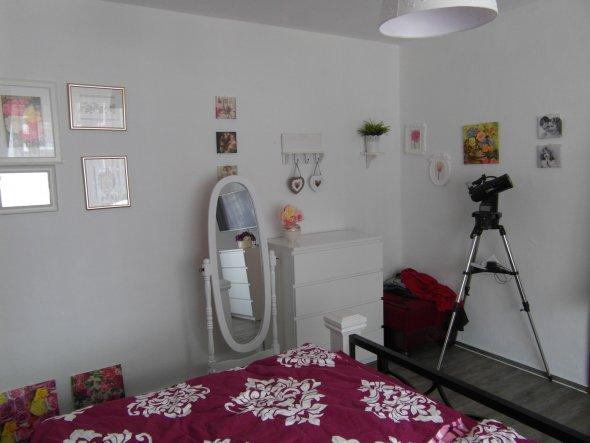Schlafzimmer 'Mein Traum!'