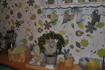 'Unsere Küche' von fleur71