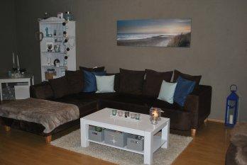 'Unser Wohnzimmer' von fleur71