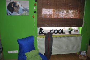 Kinderzimmer von unserem jüngsten
