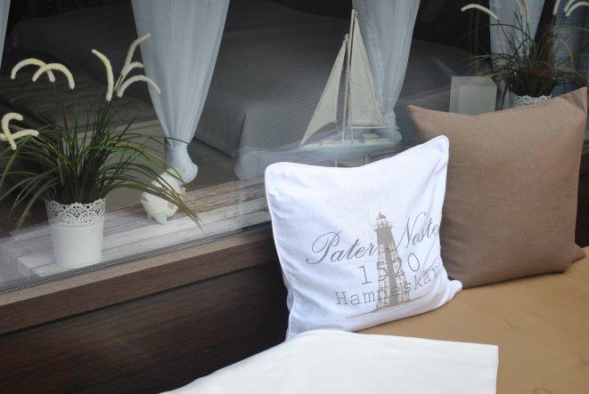 Terrasse / Balkon 'Unser Wintergarten'