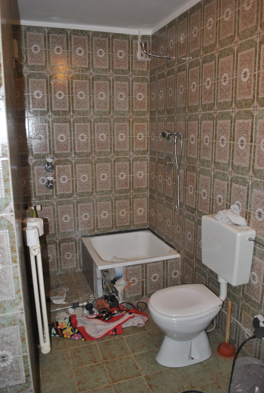 Bad 39 badezimmer vorher nachher 2017 39 home sweet home - Badezimmer vorher nachher ...