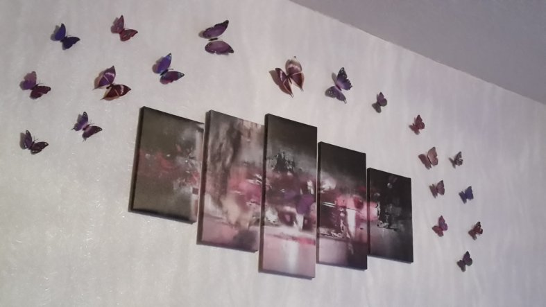 Mein lieblings---Bild mir Schmetterlinge
