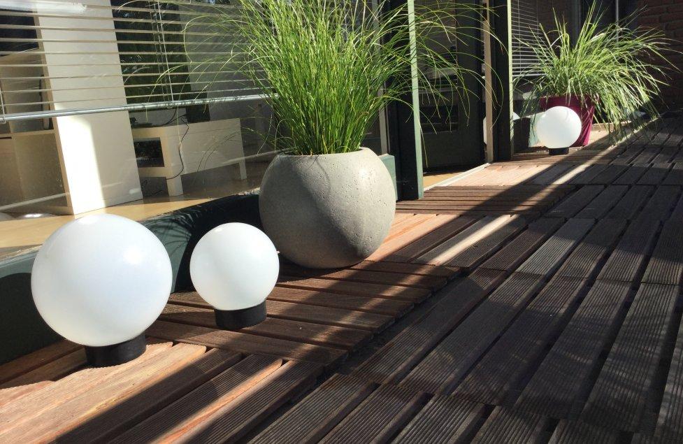 Terrasse  von sunshineX
